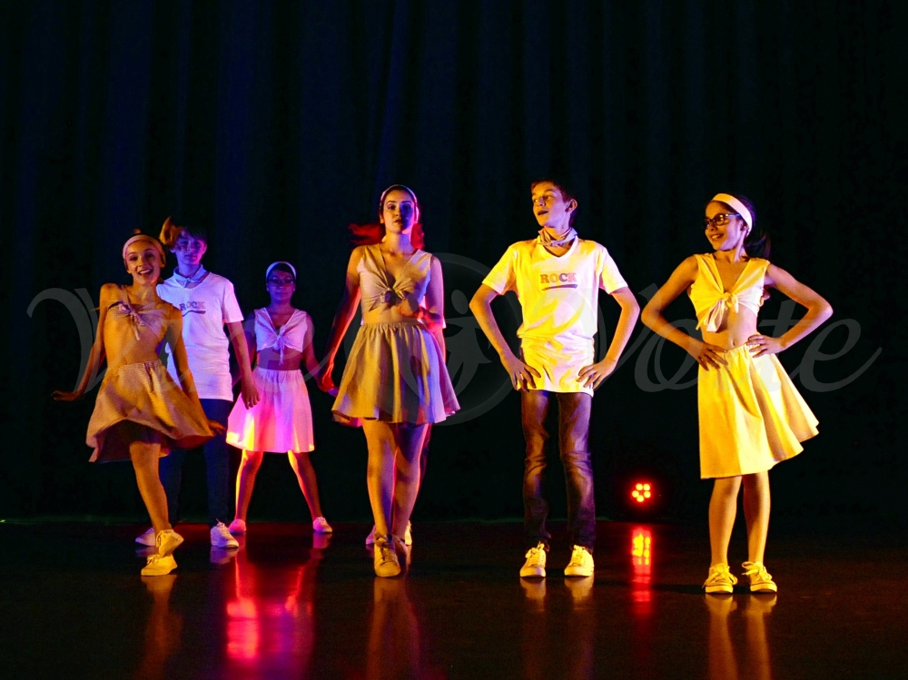 Cours Danses Sportives - Ados