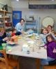 Demi-journée poterie enfants/vacances scolaires