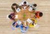 """Coaching collectif pour \""""Améliorer ses relations grâce aux accords toltèques\"""" - jeu collaboratif"""