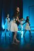 Danse Moderne - Enfants 8-10 ans