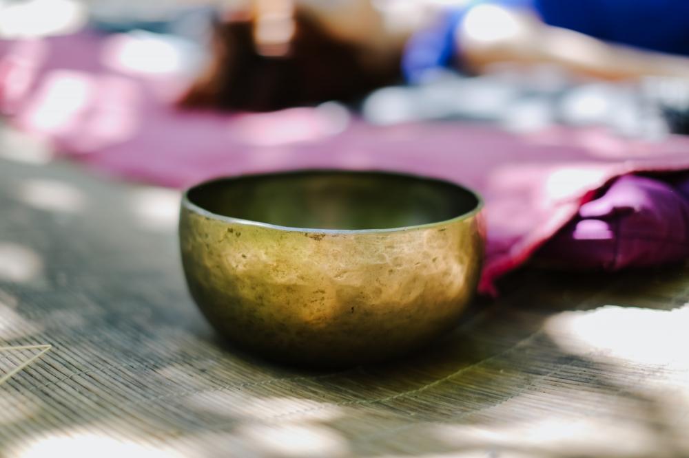 Ateliers de méditation