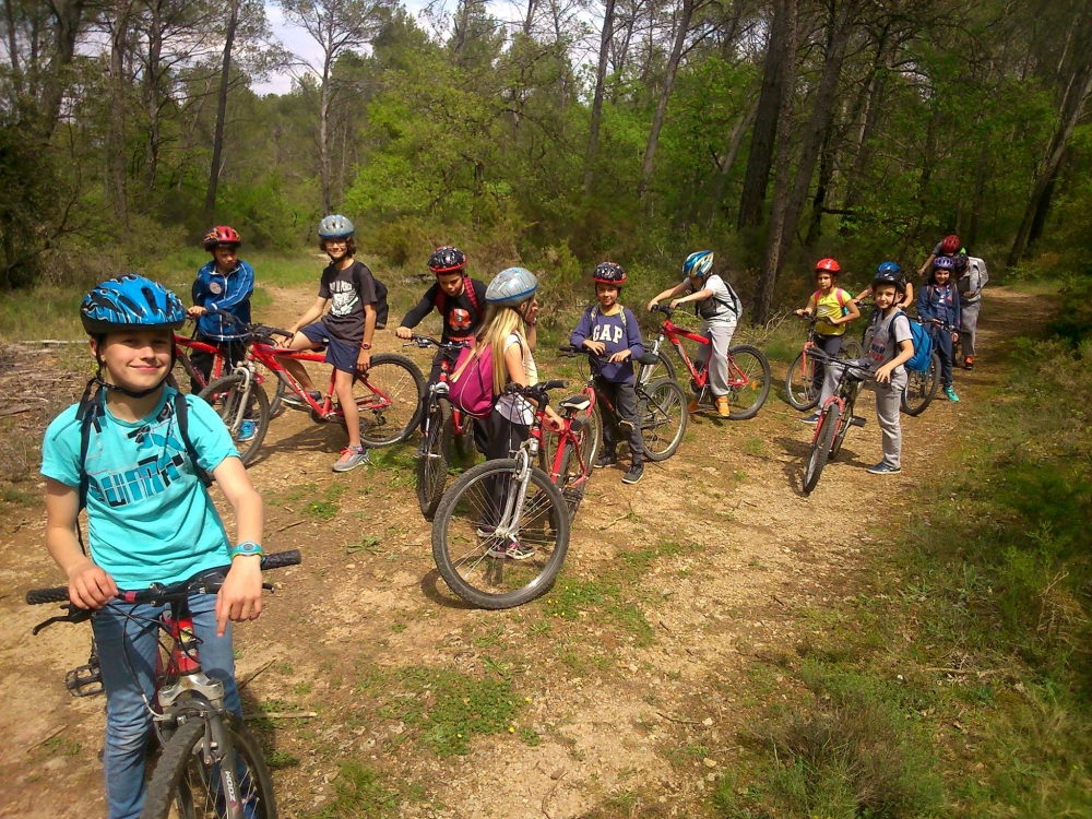Stage muti-sports et BMX 7-13 ans