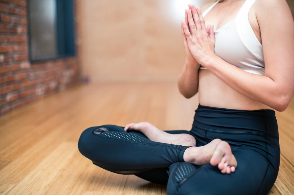 Gym/Yoga