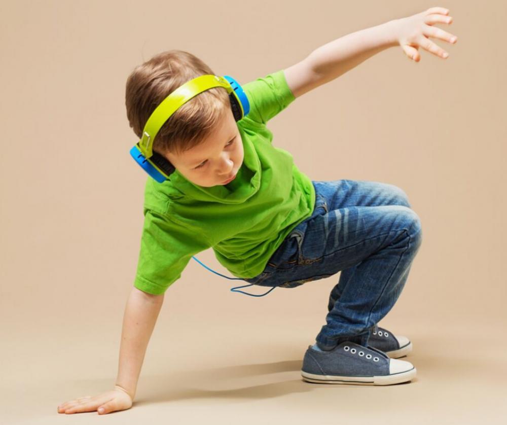 HIPHOP Enfants 4-6ans Mensuel