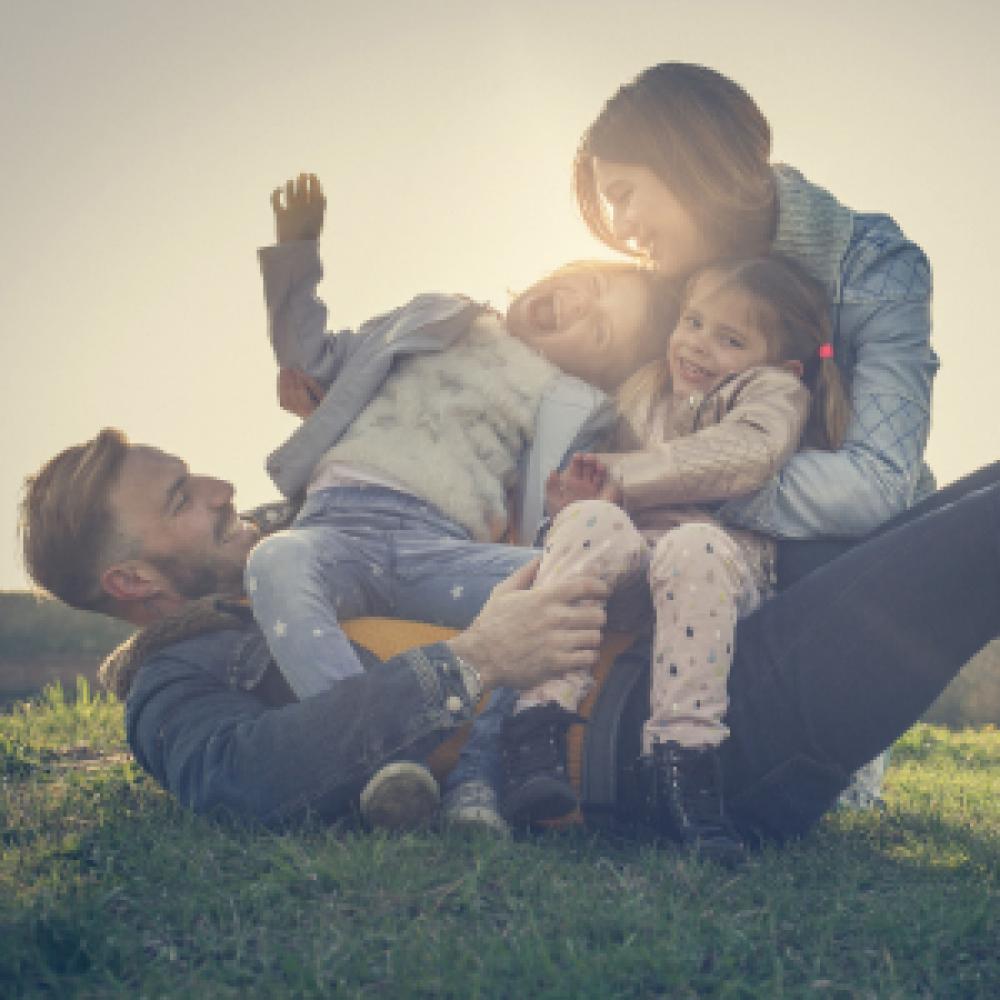 Trouver sa place dans les différents schémas familiaux