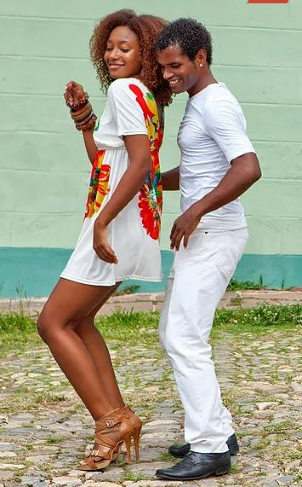 Stage intensif découverte Salsa Cubaine