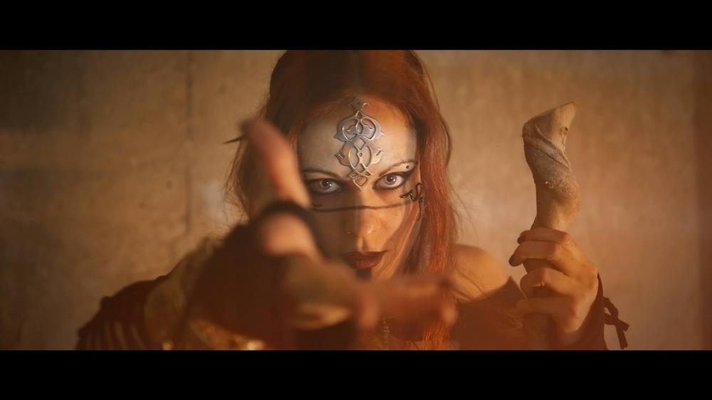 Danse Tribal Fusion - Mythologie Nordique
