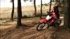 Stage motocross avec location de moto (3H)
