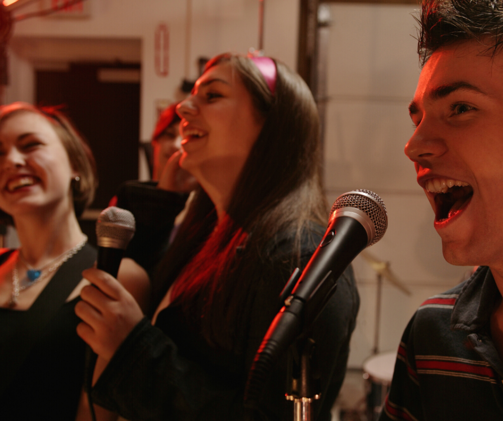 Cours Chant Adultes (Groupe)- Trimestre