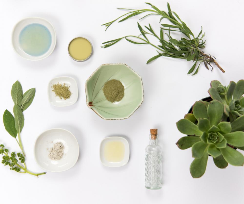Ateliers de découverte et pratique de l'aromathérapie