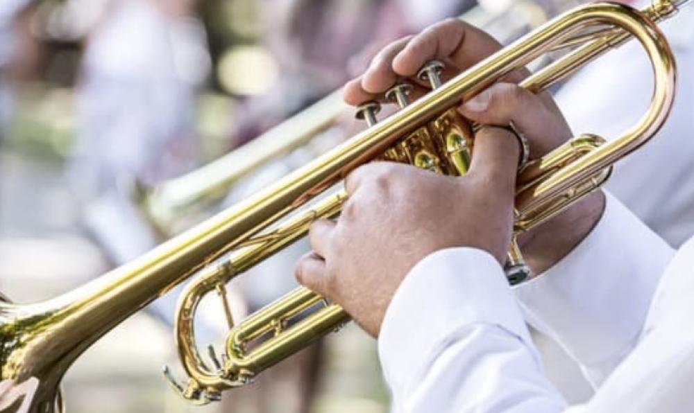 Cours individuel Trompette - Trimestre