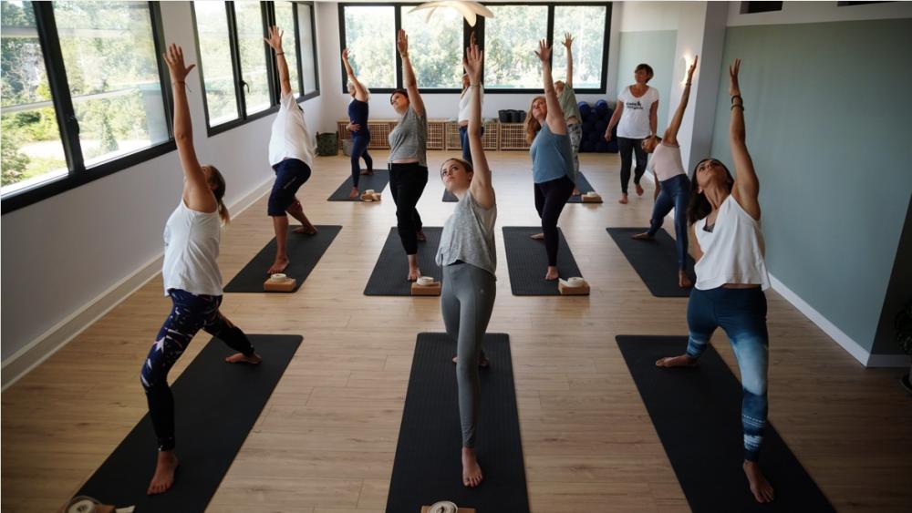 Cours Yoga d'essai - 3 séances