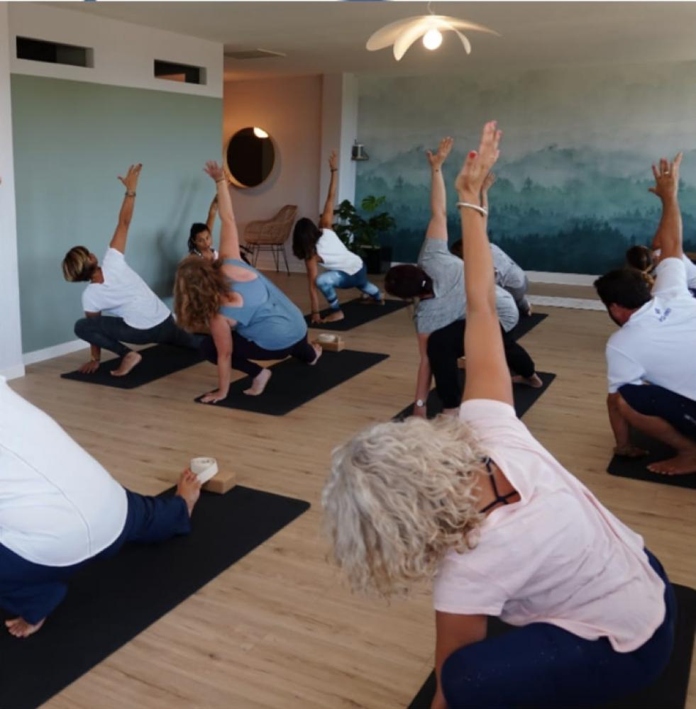 Cours Yoga 10 séances