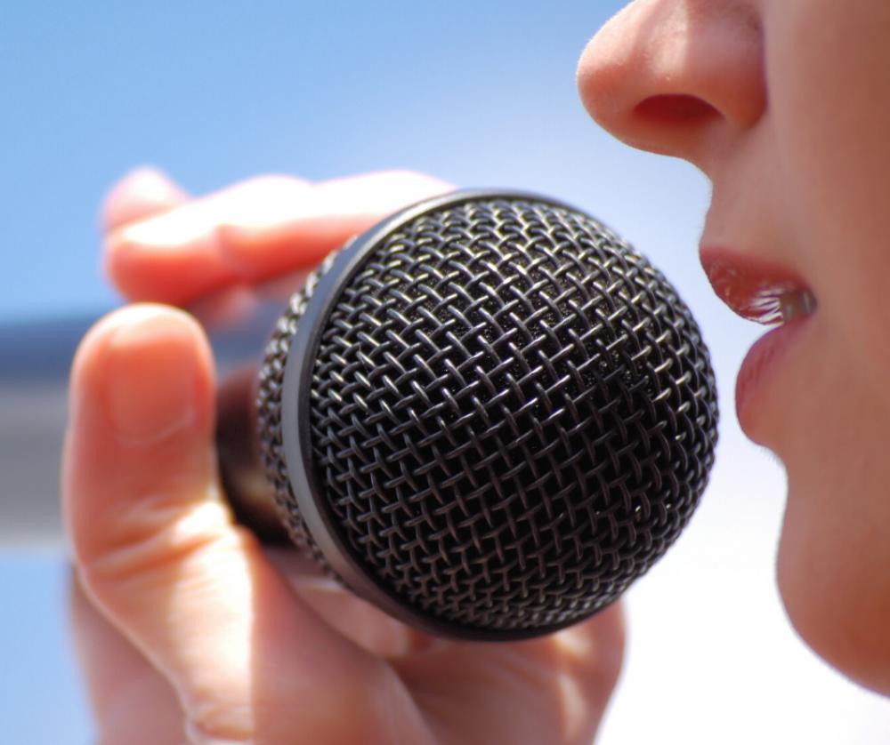 Cours individuel Chant - Trimestre