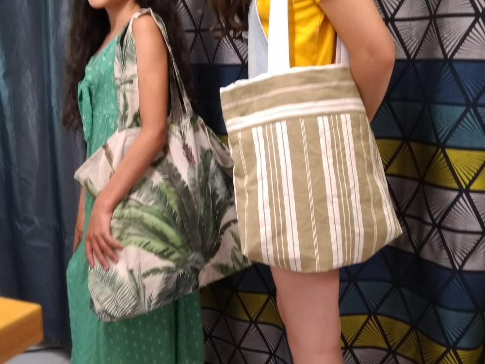 Couture ateliers enfants