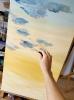Atelier peinture - Art & Wine - Art & Vin