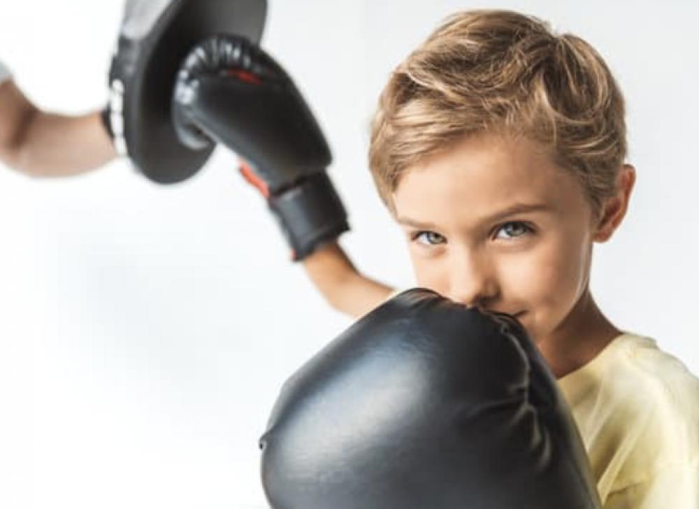 Cours Self Défense Parent/Enfant