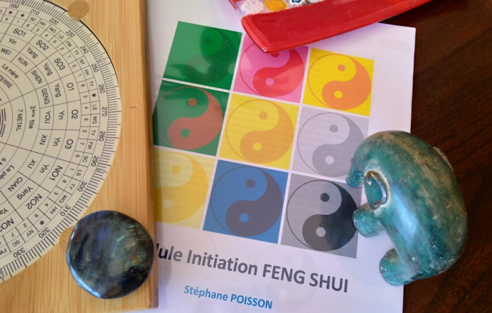 Formation Feng Shui
