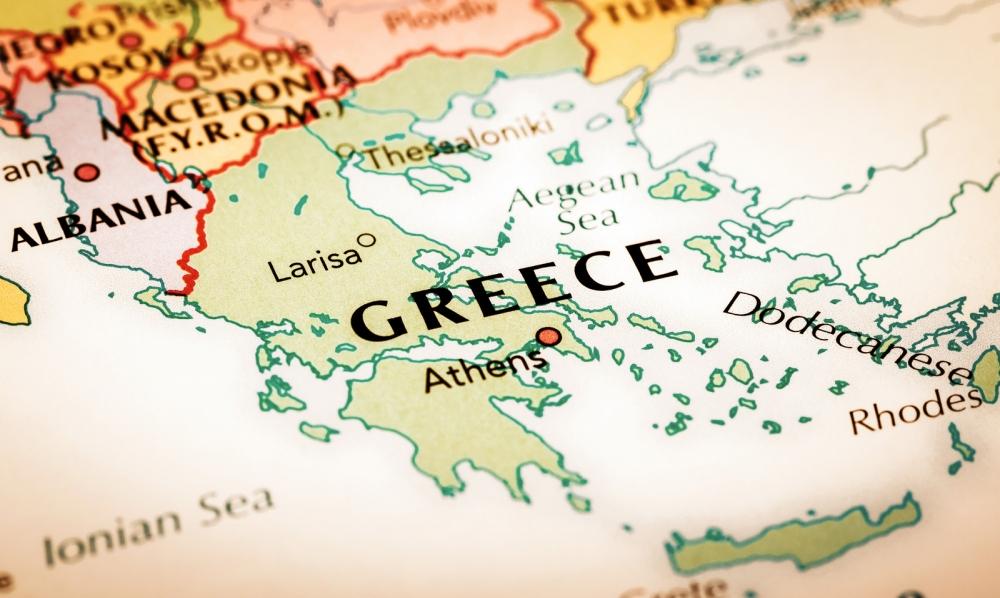 Cours Privé de Grec Moderne/Ancien - 10 séances