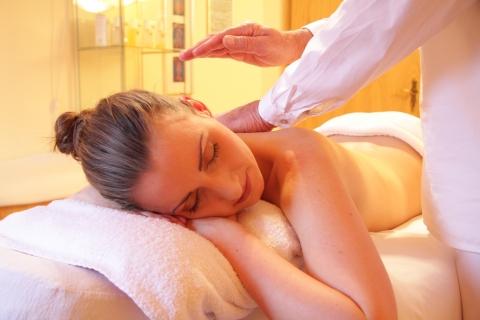 Activité Aix en Provence: cours de massage