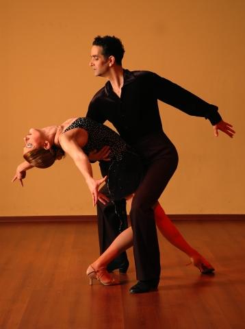 Activité Aix en Provence: Danse