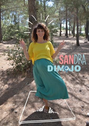 Sandra Dimojo