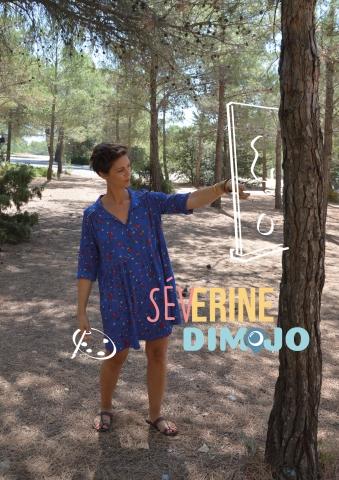 Séverine Dimojo