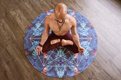 Activités Aix en Provence: Yoga