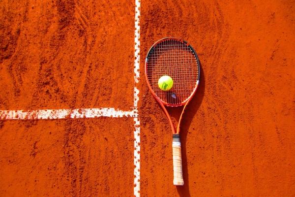 Cours de tennis Aix en provence