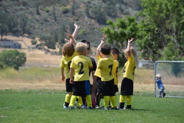 Sport enfant aix en provence