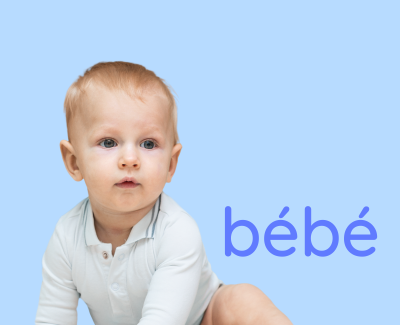 ateliers bébé