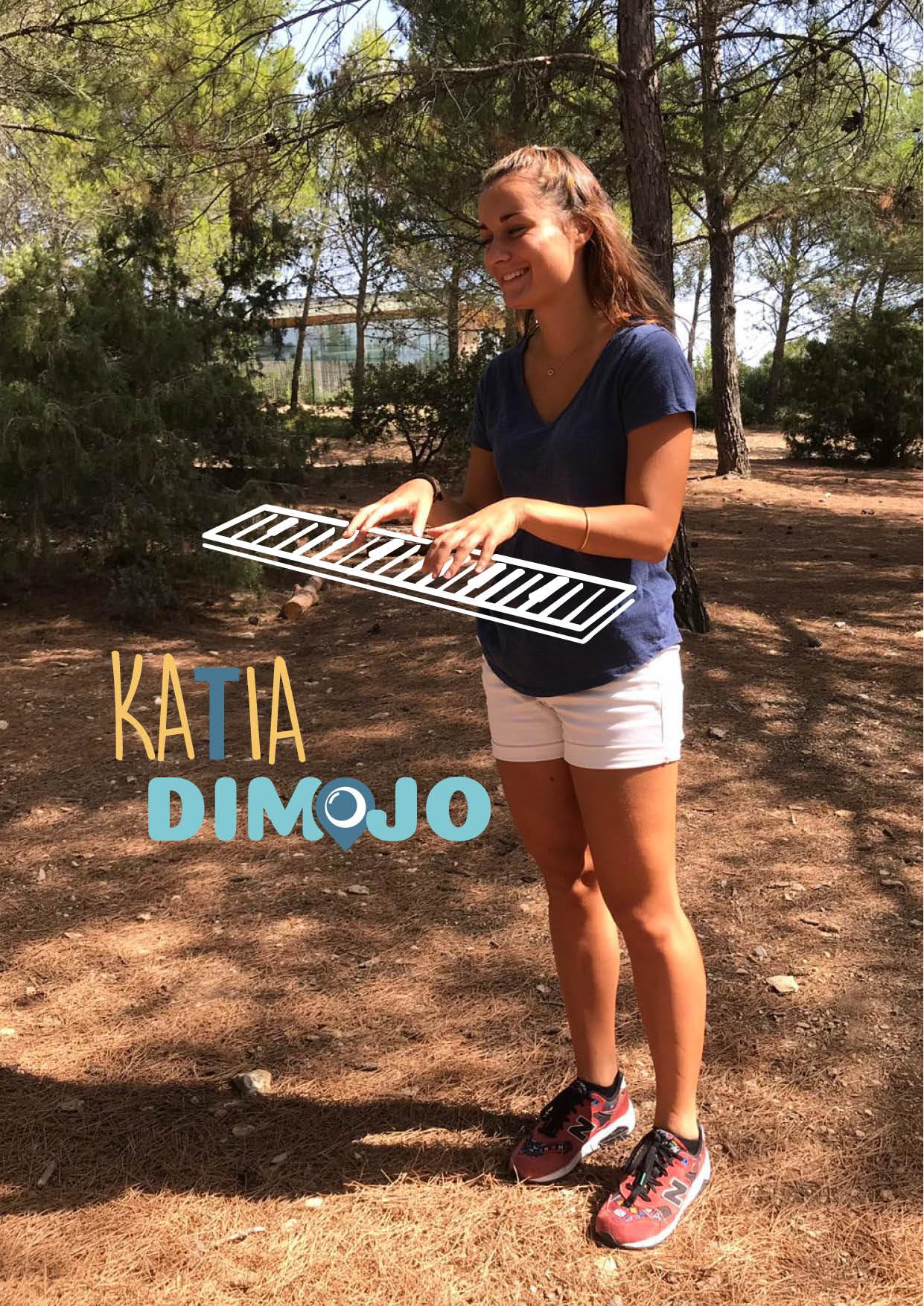 Katia Dimojo