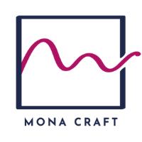 Mona Craft agent digital de jeunes créateurs