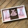 Dressing - Trio de robes