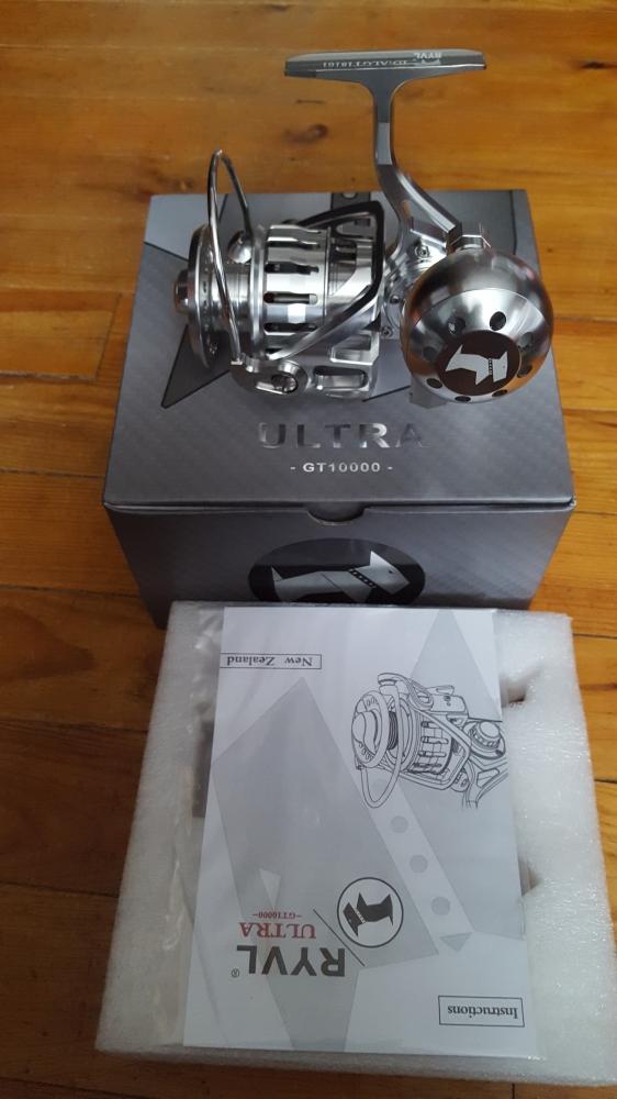 RYVL ULTRA GT10000