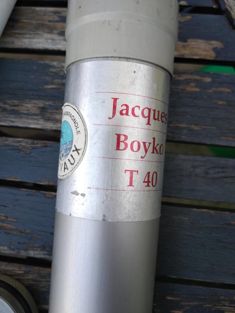 Canne Devaux Jacques boyko t40