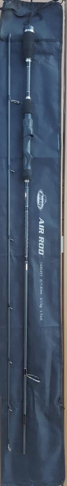 Canne berkley air rod 3/15 gr