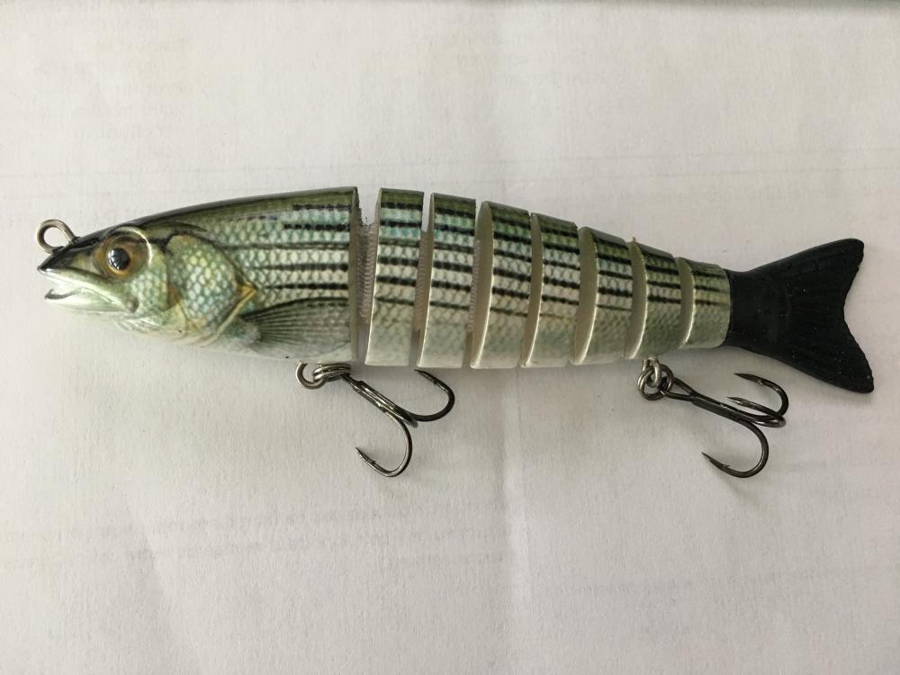 Biwaa S'trout 13,5cm