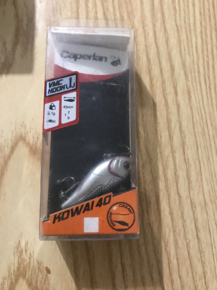 Leurre Kowai 40