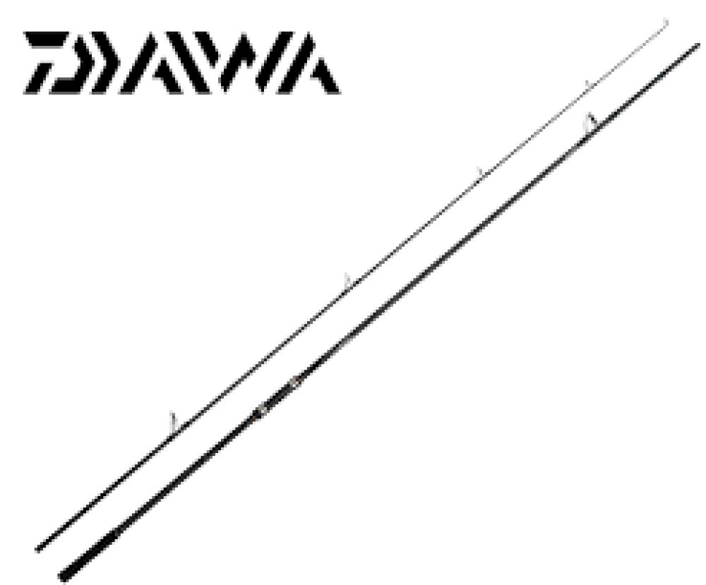 cannes  10 pieds  daiwa