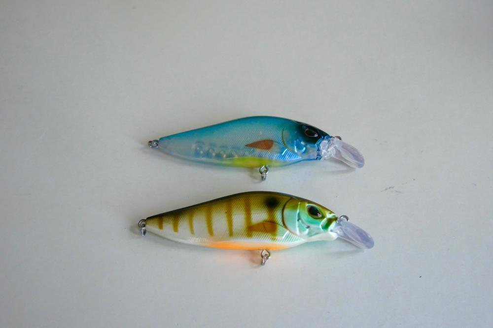 WALK FISH M005 10cm 15g
