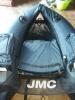 Float tube JMC Énergie