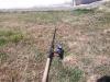 Canne Malobabe 270 carbone+moulinet moulinet Premium AWARD trés bien pour se type de canne