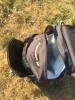 Siége de pêche, sac a dos