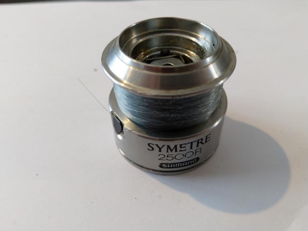 Bobine Symetre 2500 FI