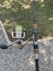 Ensemble light 3-12 gr gunki & shimano