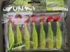 2 paquet de Vmax Peps 7cm GUNKI