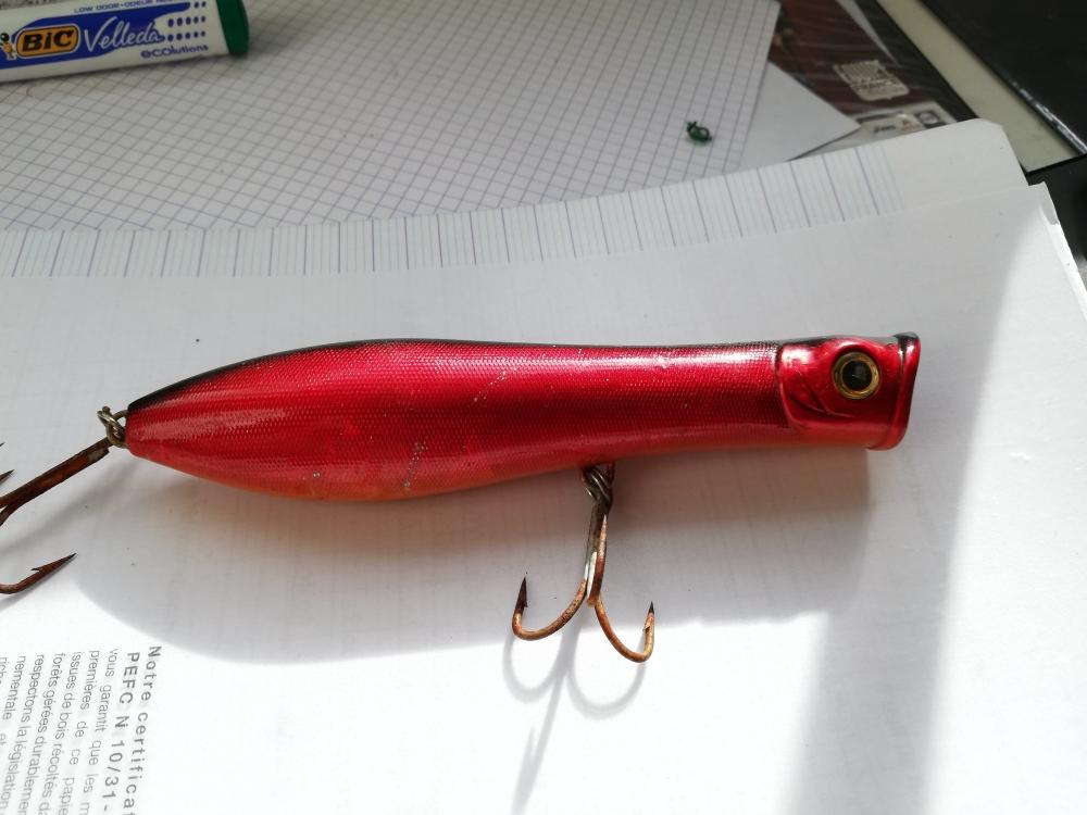 Gros popper