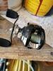 Moulinet casting caperlan