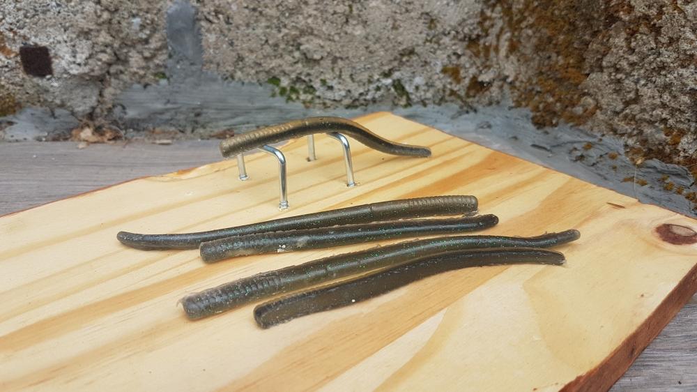 Pochette worm
